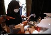 """اردوی جهادی در """"احمد فداله"""" ؛ گر مرد رهی بسم الله+تصاویر"""