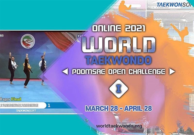 صعود پومسهروهای ایران به نیمه نهایی مسابقات قهرمانی مجازی جهان