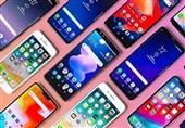 تلفن همراه؛ صدرنشین واردات ایران در سال جاری
