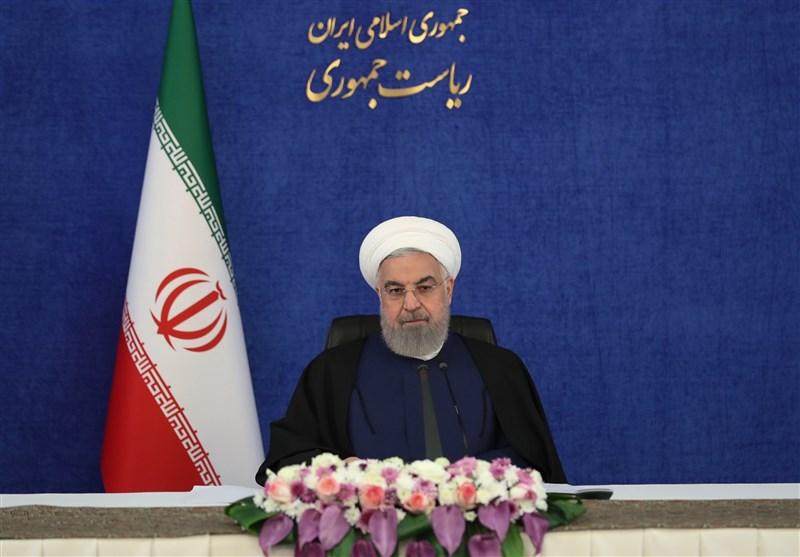 Iranian President Hails New Chapter of JCPOA Revival