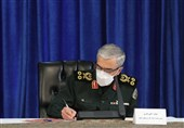 Iran's Top General Condoles Iraq after Deadly Hospital Fire