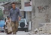 روایت شان پن از کمک به زلزلهزدگان هائیتی در مستند «همشهری پن»