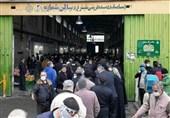جلوگیری از اقدام شهرداری تهران در واگذاری میدان گوشت و مرغ بهمن به تأمین اجتماعی