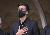 گفتوگوی مهدی رحمتی با کودک استقلالی/ کاپیتان سابق آبیها چه قولی داد؟