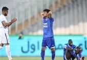 لیگ برتر فوتبال| استقلال فرصت نزدیک شدن به پرسپولیس را از دست داد/ تارتار در نقش رحمتی!
