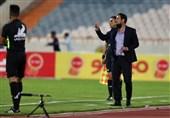 تارتار: انتظار دارم شب قبل از بازی احترامها حفظ شود/ از منصوریان دلخور شدم