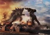 باکس آفیس: گودزیلا در برابر کُنگ عنوان بهترین افتتاحیه سینماها را در کرونا کسب کرد