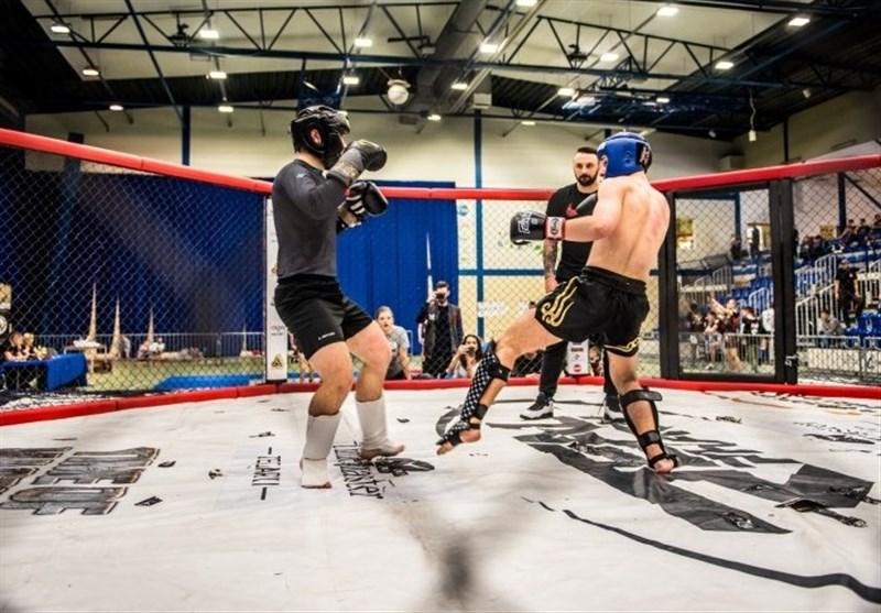 اسحاقی: اجازه نمیدهیم سودجویان از قانونی شدن فعالیت MMA سواستفاده کنند