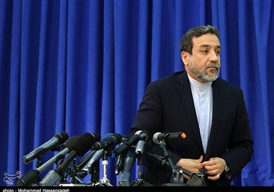 Iran to Negotiate Only Final Step in Lifting Sanctions: Top Negotiator