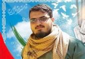وصیت شهید مدافع حرم «مجتبی برسنجی» برای محل دفن پیکرش