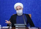 UK Strain Coming from Iraq Main Cause of 4th Coronavirus Wave in Iran: Rouhani