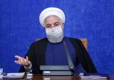 روحانی: رفع موانع و پشتیبانی از تولید نیازمند اقدامات عینی و عملی است