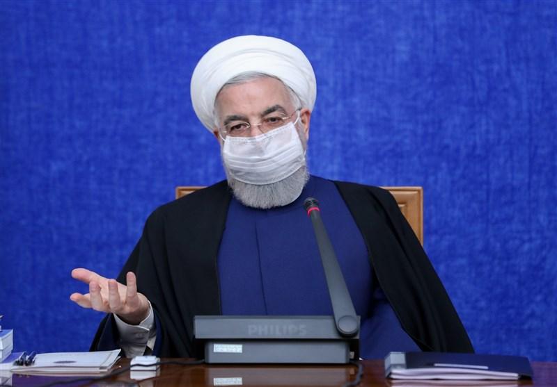۵ نکته از سخنان امروز روحانی؛ از نیمنگاه انتخاباتی تا هشدار به طرفهای برجام