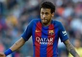 نیمار دوباره به بارسلونا چراغ سبز نشان داد و مذاکره با PSG را متوقف کرد
