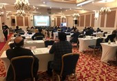 حضور درخشان و میراسماعیلی در کنگره اتحادیه جودو آسیا