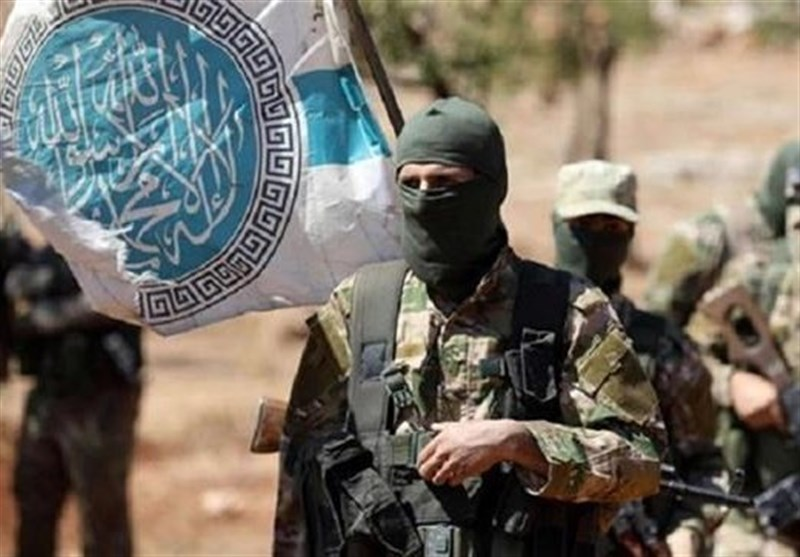 US Diplomat Admits Washington Supports Al-Qaeda in Syria
