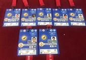 جودو قهرمانی آسیا  ثبتنام تیم ملی انجام شد