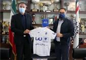 Peyman Akbari Named Paykan Volleyball Team Coach