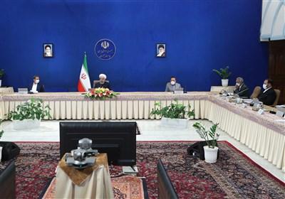 اینفوگرافیک | دولت روحانی رکورد افزایش نقدینگی راهم شکست