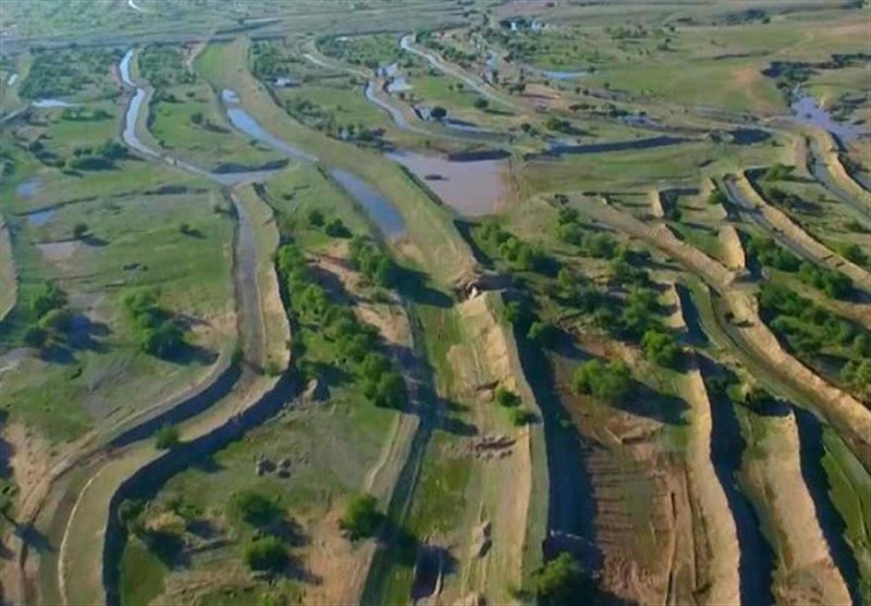 «معجزه آبخیزداری»|37 ایستگاه تحقیقاتی آموزشی و ترویجی پخش سیلاب کشور