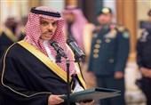 وزیر خارجه عربستان: فعلا تصمیمی برای عادیسازی روابط با اسرائیل نداریم