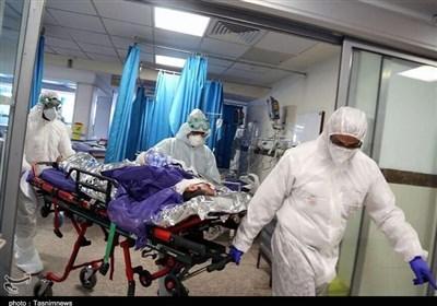 آخرین اخبار کرونا در ایران| بستری 60 هزار بیمار دور از انتظار نیست/ نرخ تصاعدی ابتلا تا نیمه اردیبهشت ادامه دارد/ وضعیت قرمز بهاین زودیها تمام نمیشود+ نقشه و نمودار