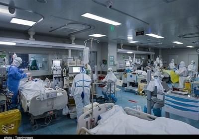 جدیدترین اخبار کرونا در ایران| رشد 51 درصدی موارد فوتی و 46 درصد صعود ابتلای جدید/ هردقیقه 5 فوتی و 8 بیمار جدید/ هنوز خبری از رنگ آبی نیست + نقشه و نمودار