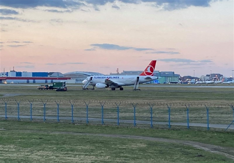 Poland's Largest Airport Evacuated over Bomb Threat