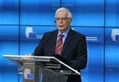 تحرکات نظامی روسیه پیرامون اوکراین؛ موضوع نشست وزرای خارجه اتحادیه اروپا