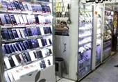 """""""الجی"""" تولید گوشیهای هوشمند را متوقف میکند"""