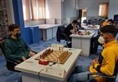 درخواست برای لغو مسابقات شطرنج قهرمانی کشور در وضعیت قرمز تهران + عکس