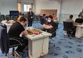 بازتاب قهرمانی مقصودلو در سایت فدراسیون جهانی شطرنج