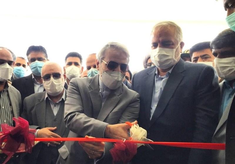 5 پروژه عمرانی سیستان و بلوچستان توسط نوبخت افتتاح شد
