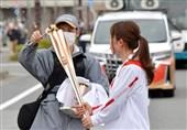 احتمال لغو حمل مشعل المپیک در اوزاکا