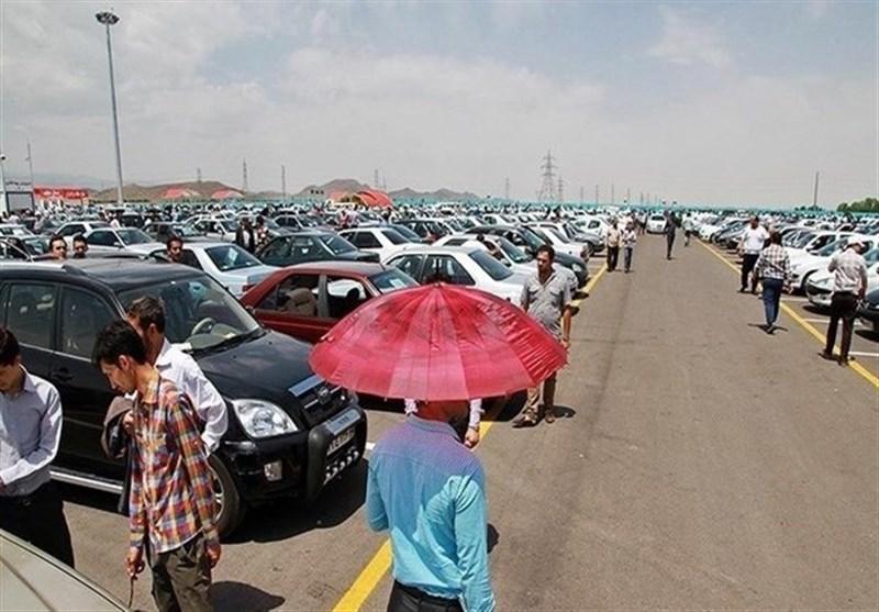 رکود در بازار خودرو؛ احتمال کاهش و ریزش قیمت در بهار 1400/ نرخ دلار و عرضه بر بازار آزاد خودرو اثر دارد، نه تصمیم شورای رقابت