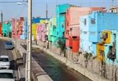 وضعیت ناجور آپارتمانهای نوساز در استان قزوین /پای لنگ نظارت بر ساختوسازها
