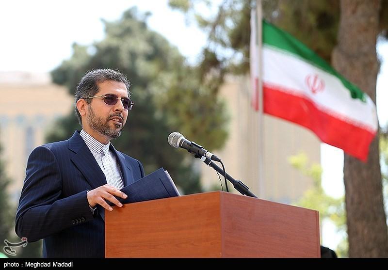 US Must Give Guarantee before Rejoining JCPOA: Iranian Spokesman