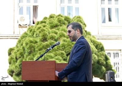 سخنگوی وزارت خارجه: آنچه از ظریف منتشر شد یک مصاحبه رسانهای نبود/ طرح گامبهگام را نمیپذیریم
