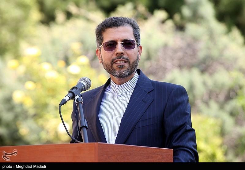 سخنگوی وزارت خارجه: ایران از گفتوگو با عربستان سعودی استقبال میکند