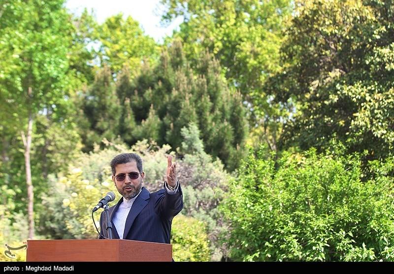 Spokesman Confirms Incident Involving Iranian Ship in Red Sea