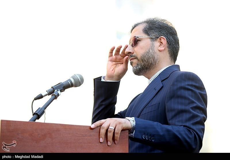 واکنش ایران به مداخله کمیسر عالی حقوق بشر درباره وقایع خوزستان