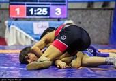 گزینشی المپیک توکیو- بلغارستان؛ علیزاده حریفانش را شناخت