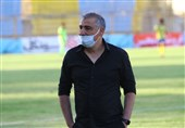 الهامی: سازمان لیگ کمی نسبت به ما کم لطفی کرده است/ محکوم به برد مقابل مس هستیم