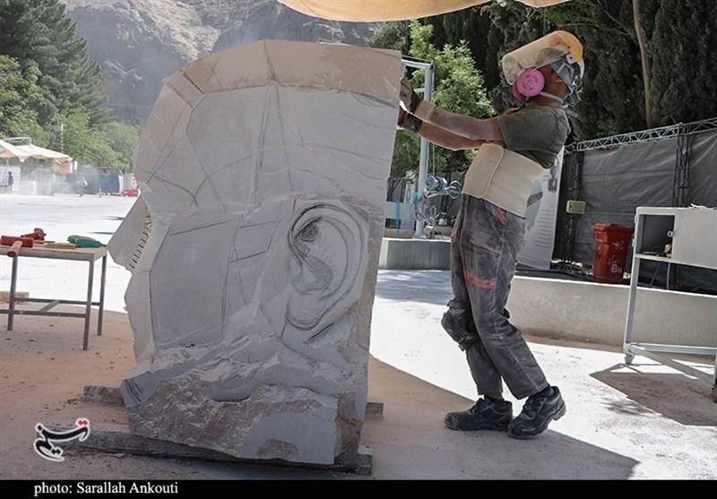 شهردار کرمان: سمپوزیوم مجسمه سازی در کرمان هر ساله برگزار میشود