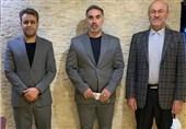 Mahmoud Fekri Named Naft Masjed Soleyman Coach