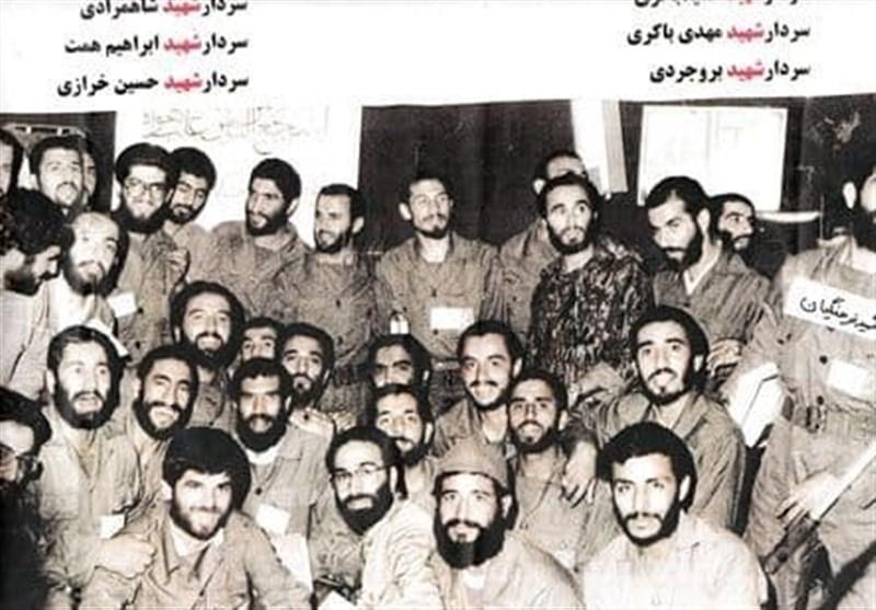 شهید , استانداری کرمانشاه ,