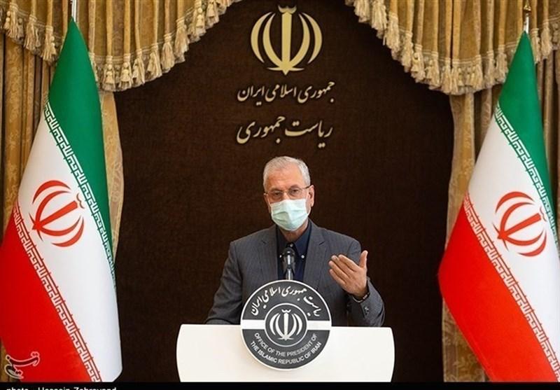 No Talks with US before Its Return to JCPOA: Iranian Spokesman