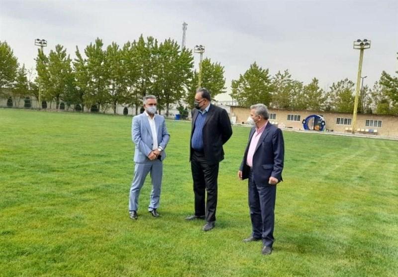 تیم فوتبال استقلال , احمد مددی ,