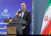 وزیر راه در اصفهان: سالانه 1000 کیلومتر به بزرگراههای کشور افزوده شد