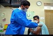 25 هزار دوز واکسن کرونا به خوزستان اختصاص یافت